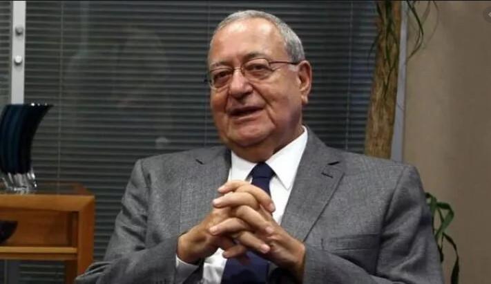 Mehmet Barlas'tan Kılıçdaroğlu'na çirkin sözler