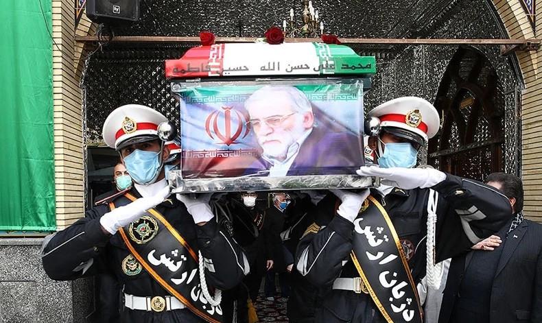 İran'ın ''nükleer babası'' Fahrizade'nin ölümünde şok gelişme!