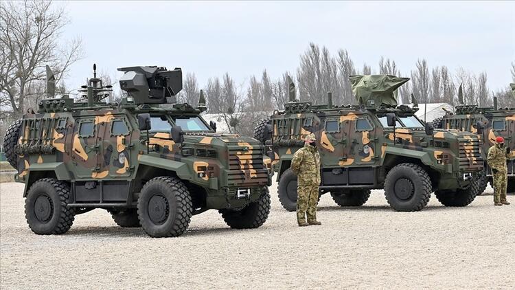 Türk zırhlısı Macaristan'a teslim edildi