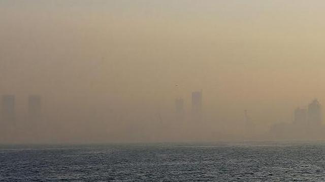 Her 5 ölümden birinin nedeni hava kirliliği