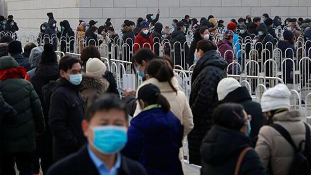 Dünyada koronavirüs vaka sayısı 108 milyonu geçti