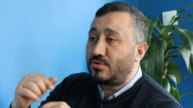 Muharrem İnce'nin ismini Kılıçdaroğlu'na veren anketçi İnce'yi yalanladı