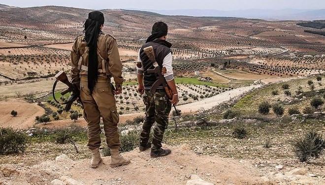 KDP'den PKK açıklaması: Sürekli kaçış halindeler