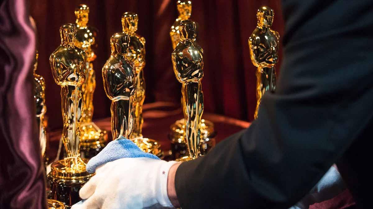 Oscar Ödül Töreni için karar verildi