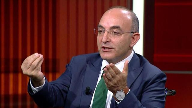 ''Yeni bir devlet kuruyoruz, kurucusu da Tayyip Erdoğan'dır''