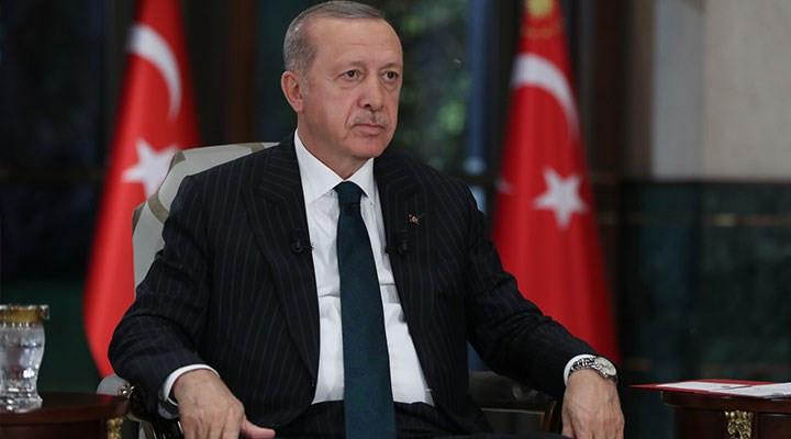 Erdoğan'a bir yeni danışman daha