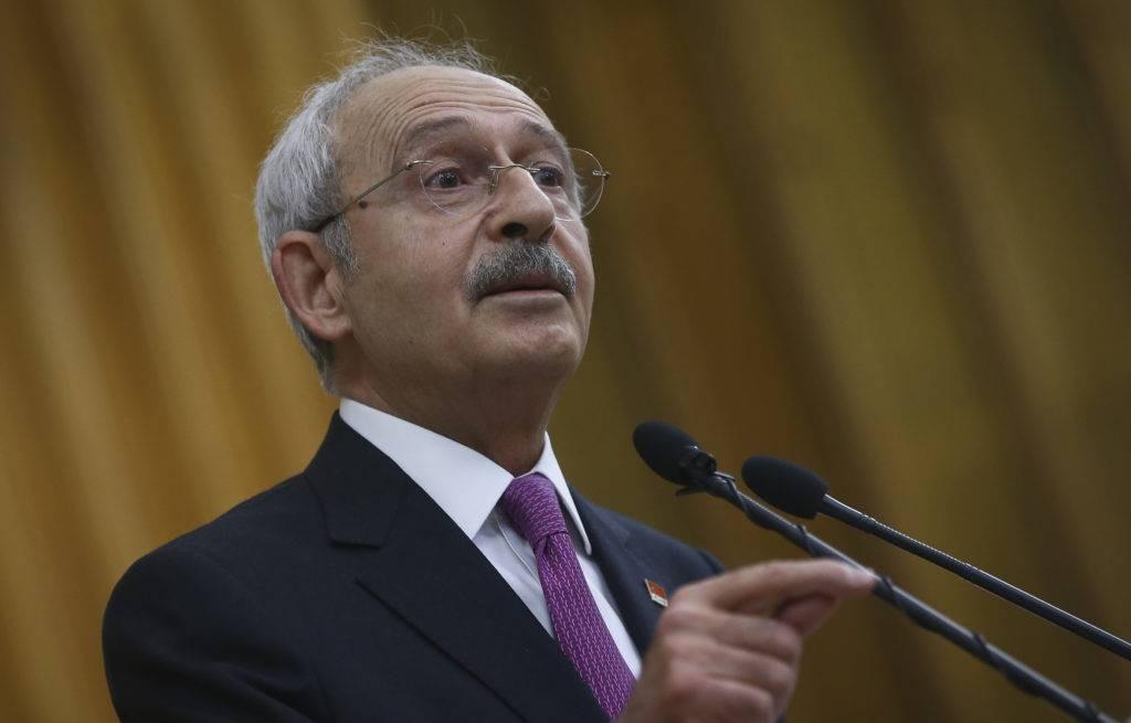 Kılıçdaroğlu haber kanallarına giden talimatı açıkladı