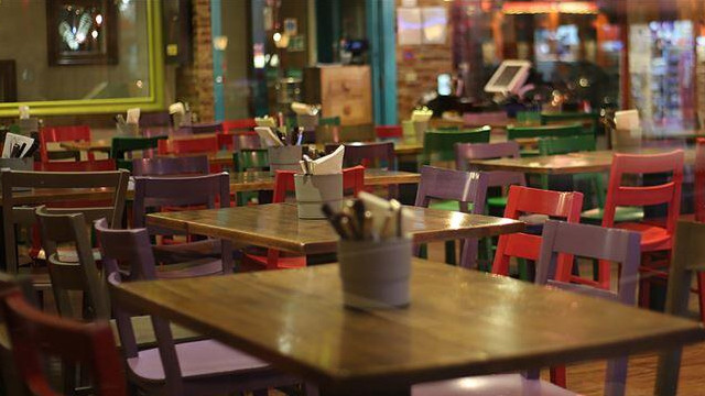 Kafe ve restoranlar açılacak mı? Bakanlıktan yeni formül