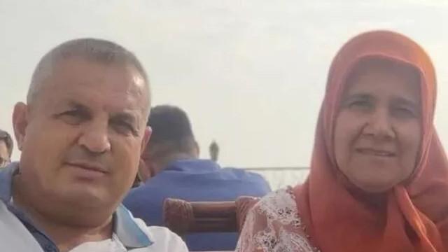 Osmaniye'de acı olay! Karı koca birer gün arayla koronavirüse yenik düştü