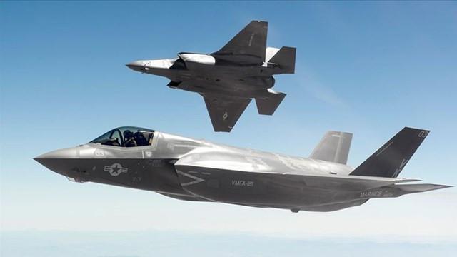 ABD'de F-35'e motor arızası nedeniyle kısıtlama