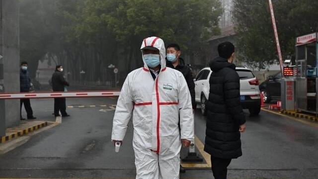 Bomba iddia! Çin, koronavirüs vakalarıyla ilgili verileri gizledi mi?