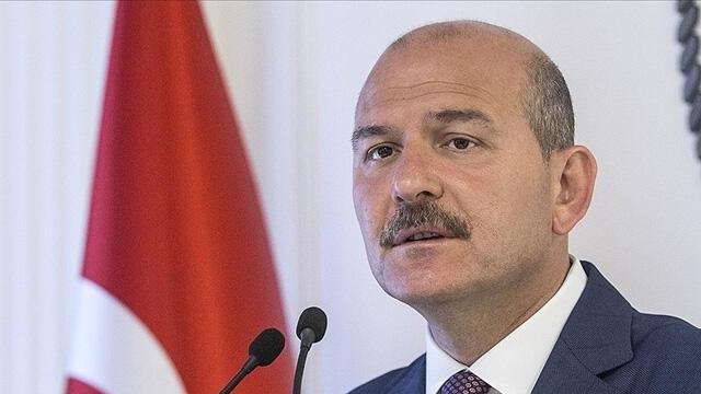 Bakan Soylu: Murat Karayılan'ı yakalayıp bin parçaya bölmezsek...