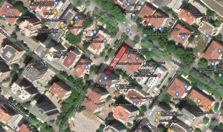 İstanbul'da AK Partili belediye ''taşınmazlarını'' satıyor
