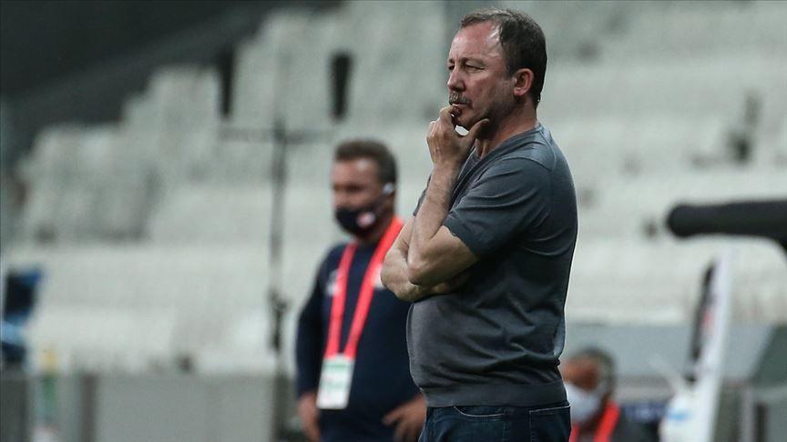 Beşiktaş'ta Sergen Yalçın'ın yeni maaşı belli oldu
