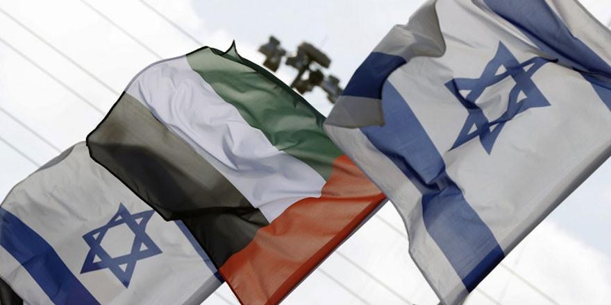 İsrail'den bir ilk!