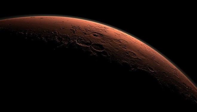 2.5 milyon Türk'ün ismini taşıyan uzay aracı Mars'a yaklaştı
