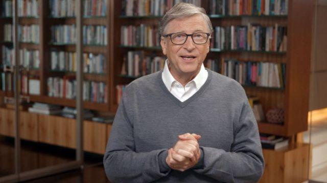 ''Pandemi sona erecek'' diyen Bill Gates, asıl tehlikeyi açıkladı