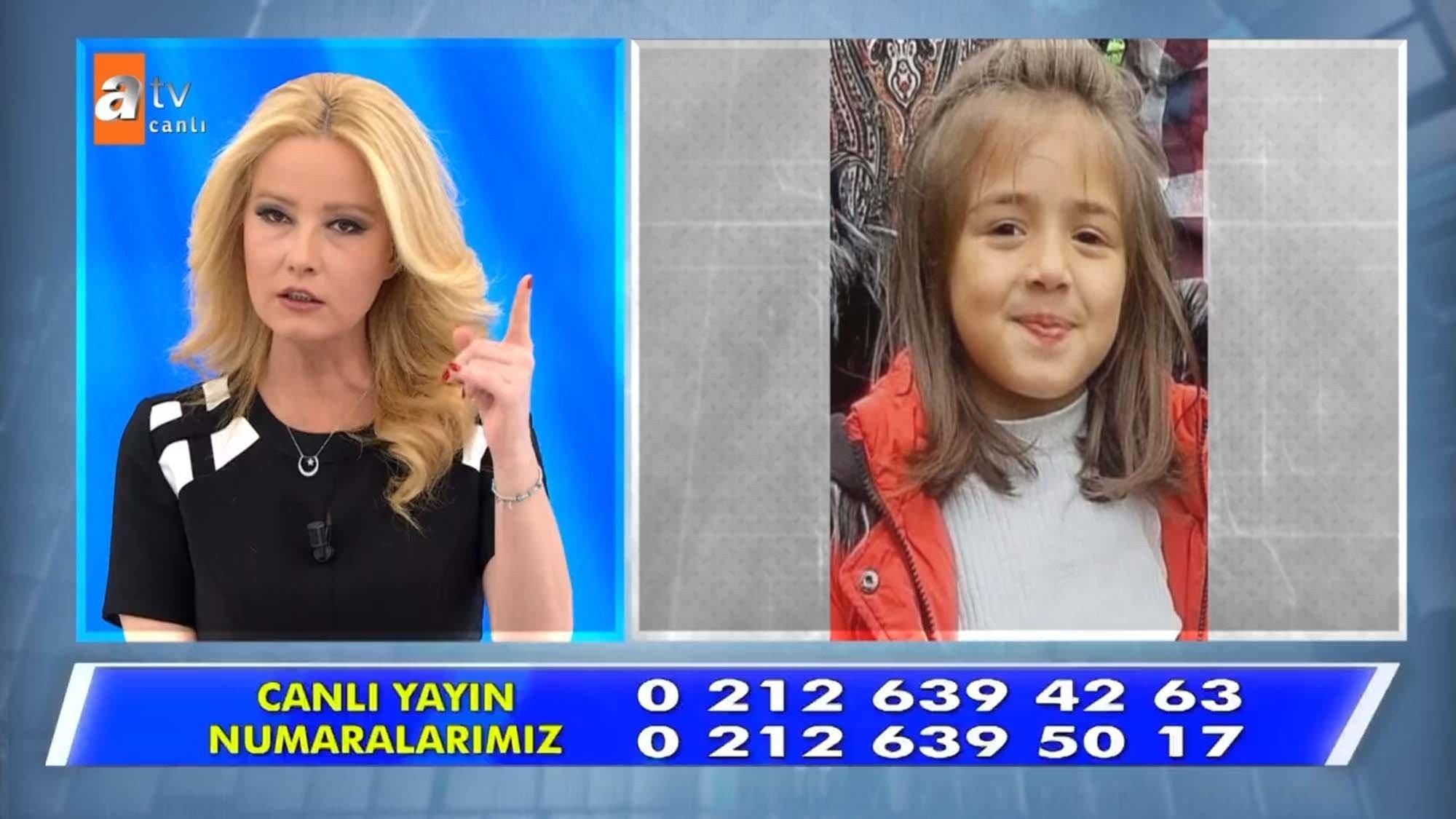 Müge Anlı'daki İkranur Tirsi cinayetinde 8 ay sonra itiraf geldi!
