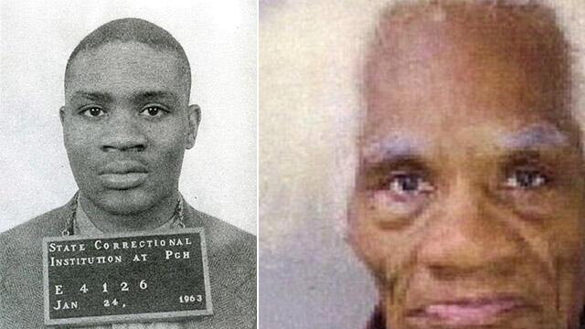 15 yaşında girdiği hapishaneden 83 yaşında çıktı