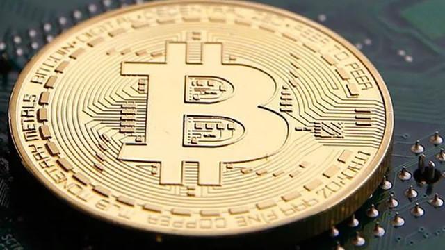 Bitcoin çılgınlığı devam ediyor! 50 bin dolara dayandı