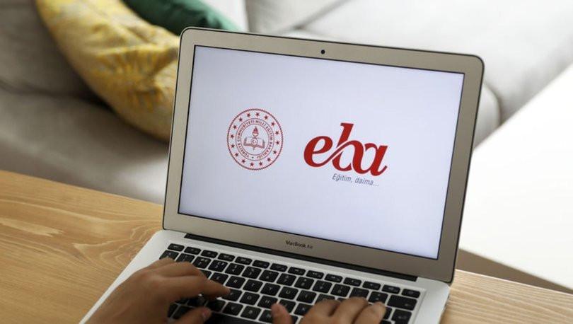 Dolandırıcılığın yeni adı ''EBA TV'' oldu!