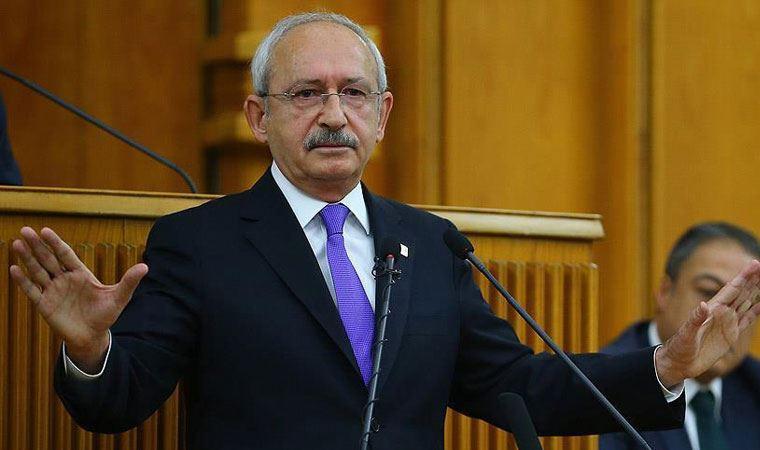 Kılıçdaroğlu'ndan rest: ''Bunun hesabı verilmeli!''