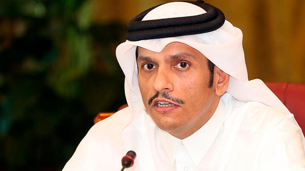 Katar da PKK'yı görmedi! Katar'ın 13 şehit taziyesi de tepki çekti!