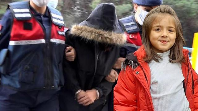 İkranur'un amcası ve halası tutuklanmıştı! Aileden kafa karıştıran açıklama