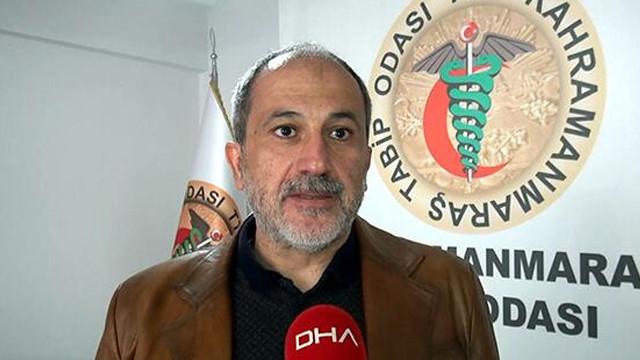Dr. Tiyekli: Türk Tabipler Birliği, Türk hekimlerine ihanet ediyor