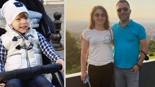 Eskişehir'de vahşet! Anne, baba ve çocuğu bıçaklanarak öldürüldü