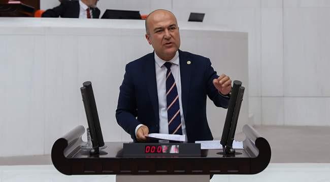 ''Şehitlerinin sorumlusu Erdoğan, Hulusi Akar ve Süleyman Soylu'dur''