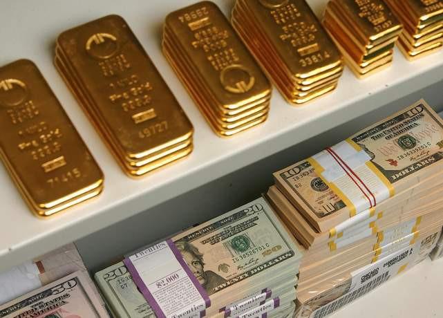 Altın fiyatları resmen eridi! Kritik seviyenin altında