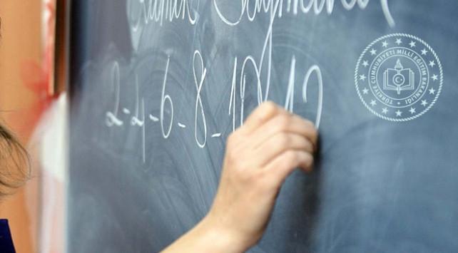 MEB, 500 engelli öğretmen ataması yaptı