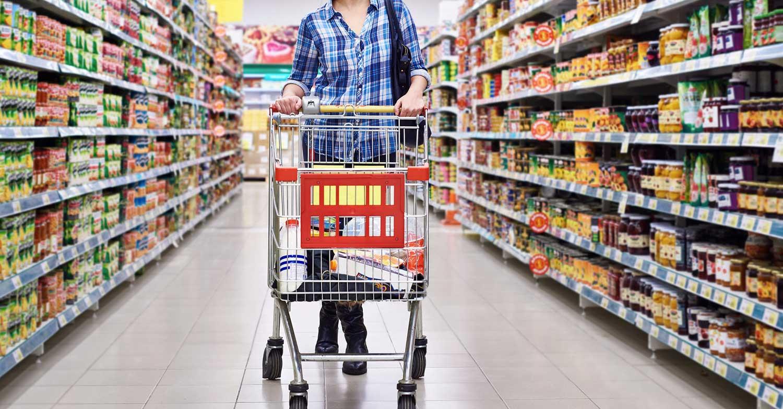 Zincir marketler için nüfus sınırı geliyor