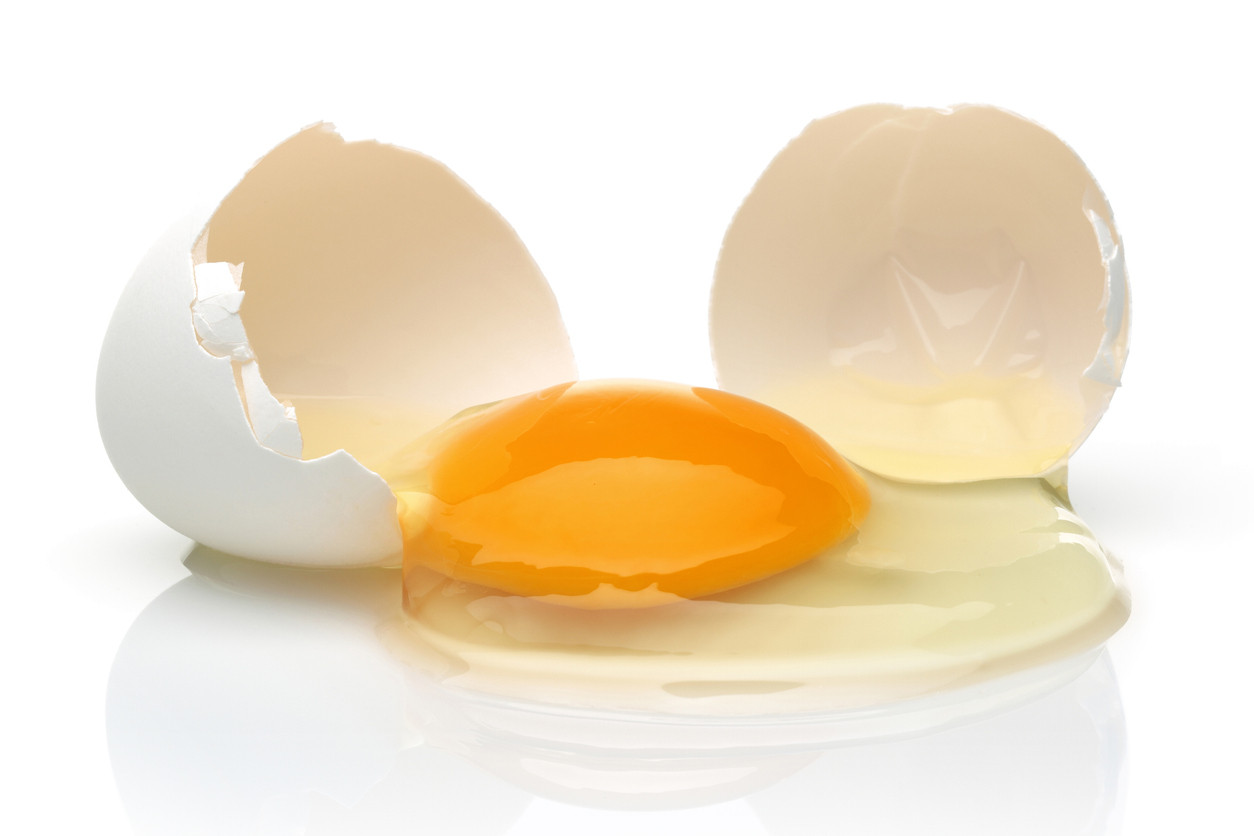 ''Gezen tavuk yumurtası'' da yalan çıktı!