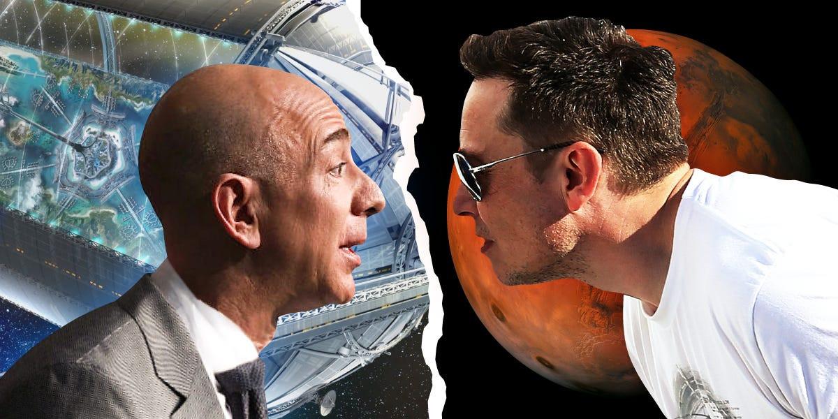 Elon Musk koltuğunu kaybetti