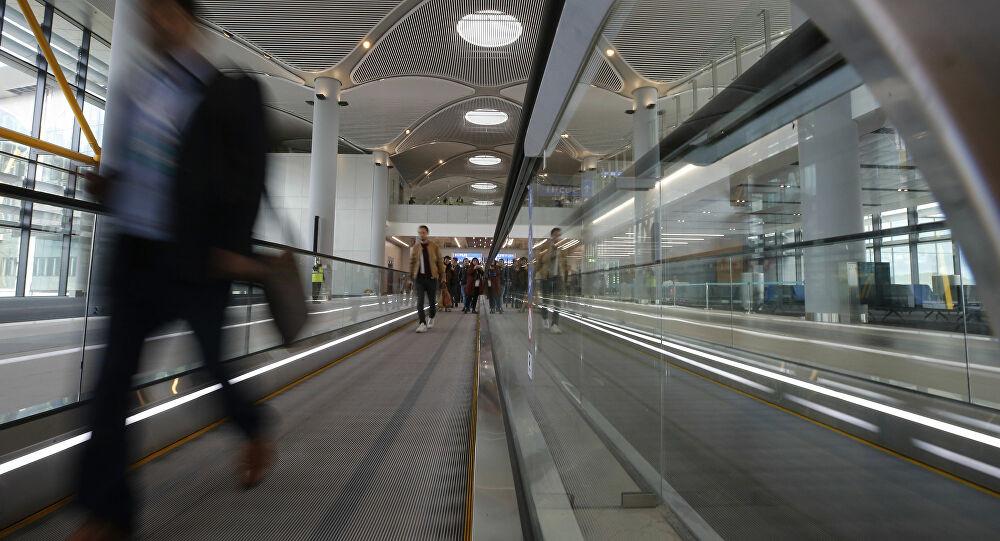 İBB İstanbul'a gelen turist sayılarını açıkladı