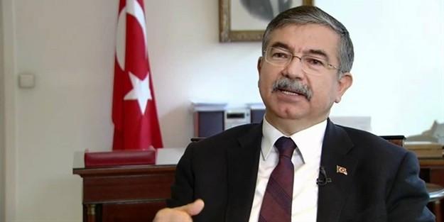 AK Partili isme göre Osman Öcalan'ın mektubu ''devlet aklı''ymış!
