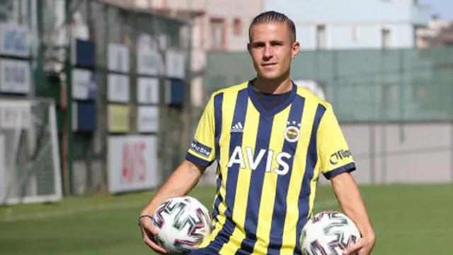 Fenerbahçe'ye Pelkas müjdesi! Göztepe maçında oynayabilir