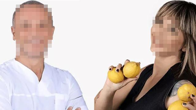Antalya'da dehşet! Doktor, diyetisyen eşini öldürüp intihar etti