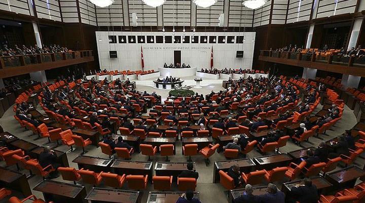 TSK personeline ilişkin kanun teklifinin ilk 8 maddesi kabul edildi