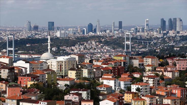 İBB'den Meclis'te deprem sunumu: 200 bin bina orta ve ağır hasar alacak