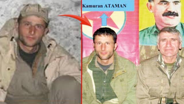 13 şehidin katili, Duran Kalkan'ın yakın koruması çıktı