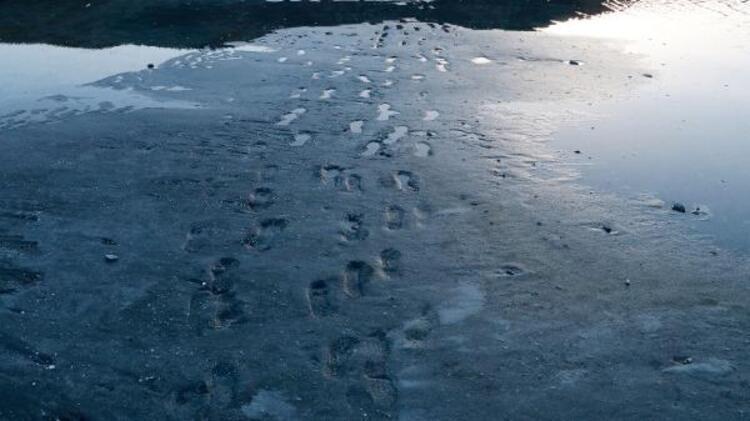 ''Türkiye'nin Maldivleri'' Salda Gölü alarm veriyor! - Resim: 2