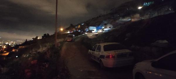 Şanlıurfa'da aileler birbirine girdi: 1 ölü, 6 yaralı
