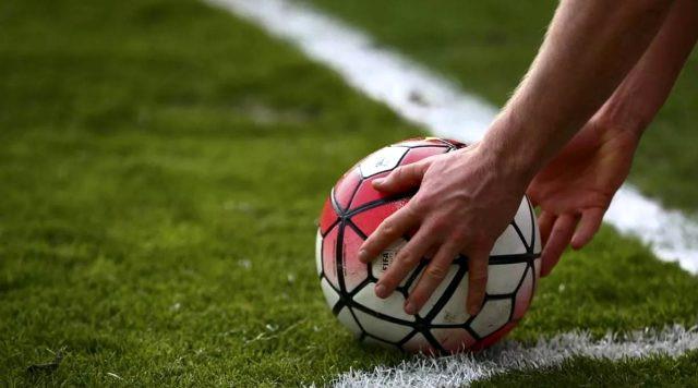 Koronavirüs futbolu yüzde 35 küçülttü!
