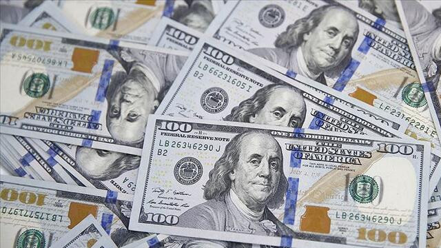 Merkez Bankası rezervleri 97 milyon dolar arttı