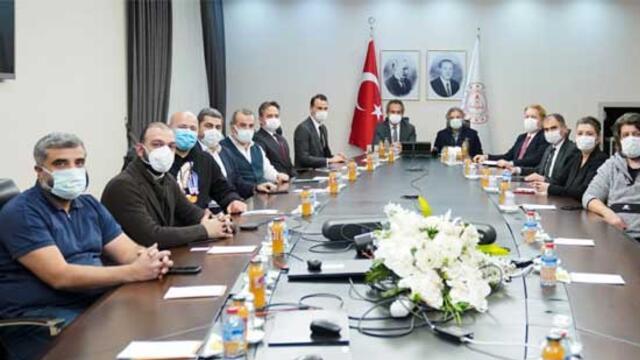 İki bakanlık anlaştı! İstanbul ve Ankara pilot il olacak