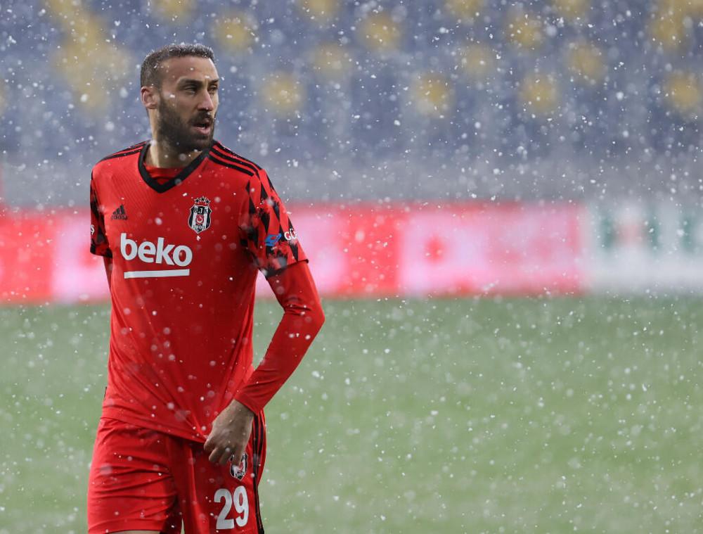 Cenk Tosun transferinde Fenerbahçe detayı ortaya çıktı - Resim: 3