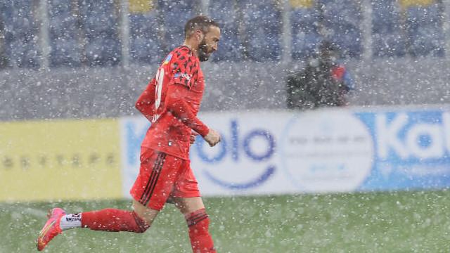 Cenk Tosun transferinde Fenerbahçe detayı ortaya çıktı